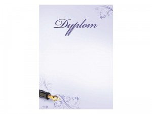 Dyplom A4 170 g/m2 (classic)